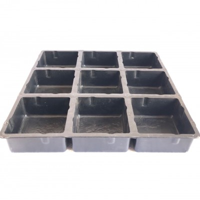 100x100x50mm Paver Mould