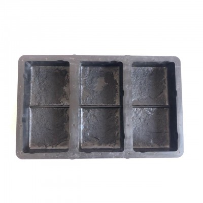 105x210mm Double Cobble Mould