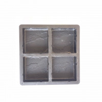 150x150x50mm SLATE Paver Mould