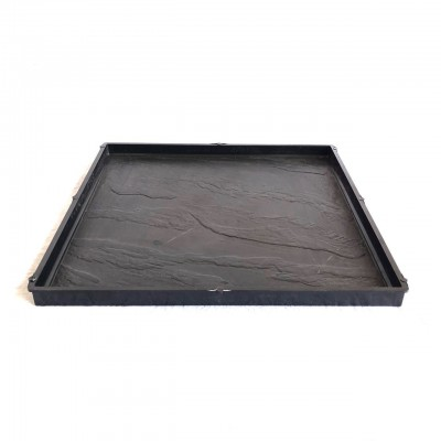 320x320x18mm Floor Tile Mould