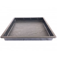 400x400x50mm Slate Stepping Stone Mould