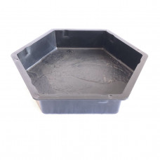 Hexagon Mould